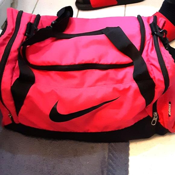 Nike Sports Duffle Bag
